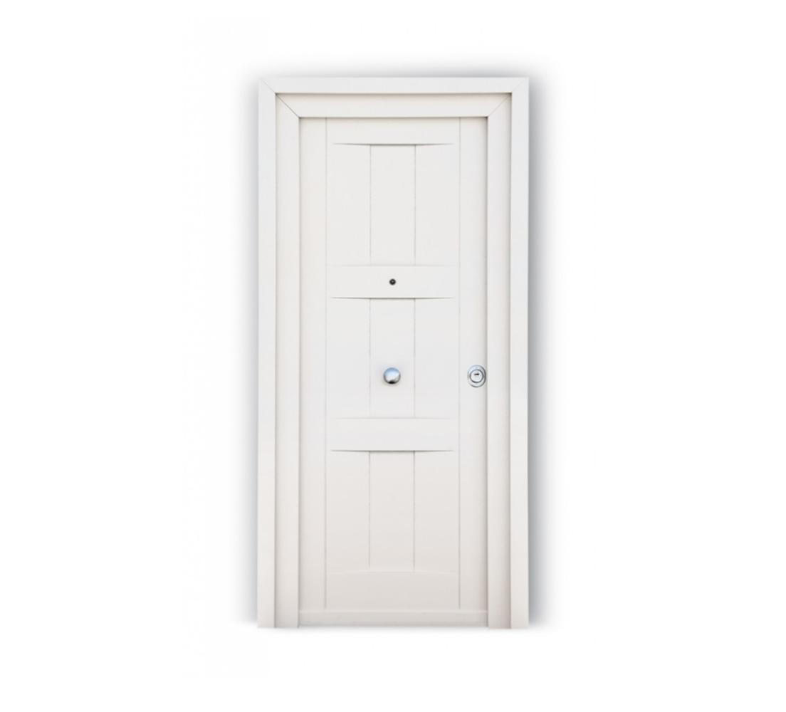 Sostituire Pannello Porta Blindata porte blindate